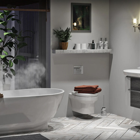 A Quick Guide To Finding Your Perfect Bathroom Suite