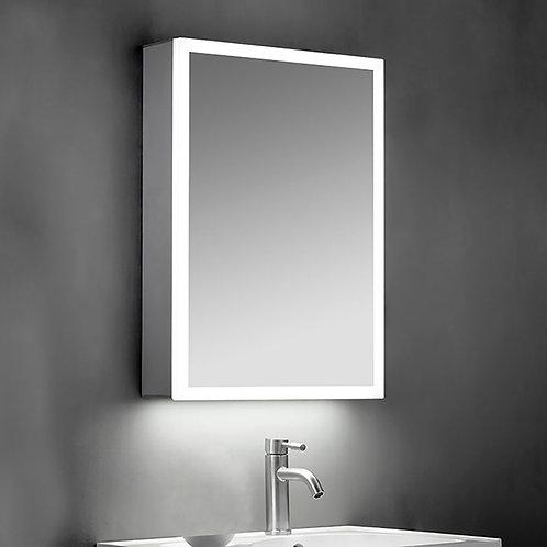 Roma 500mm Illuminated Mirror Cabinet