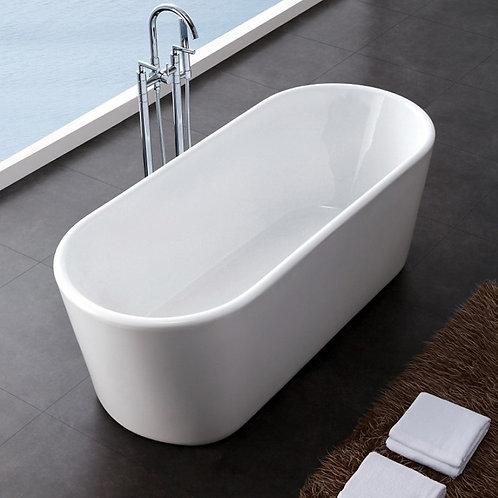Clarence 1600 Freestanding Bath