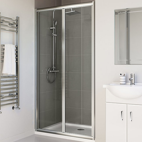 Livari Bifold Shower Door