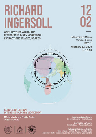 """""""Extractions*Places_Scapes"""" 