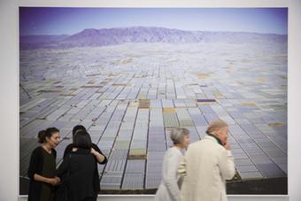 """Plasticland"" | Video by Richard Ingersoll | Food dal Cucchiaio al Mondo | MAXXI | Rome"