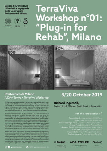 """Plug-in 4 Rehab"" 