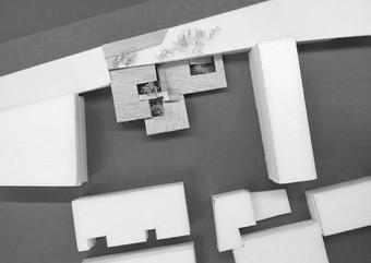 Final Outputs | TerraViva WS06 | The Urban Sponge | Models