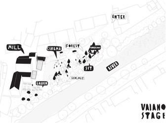 """The Urban Sponge IV"" Workshop Results | TerraViva @ Vaiano"