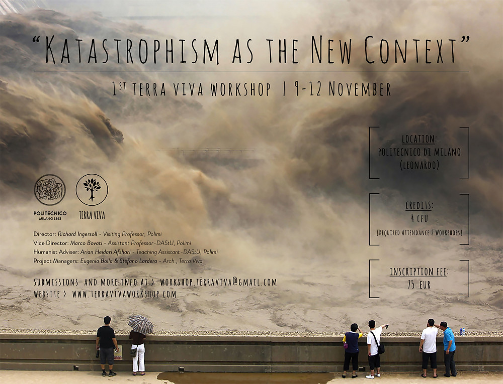 Katastrophism as the New Context