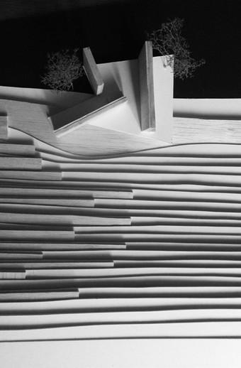 Final Outputs | TerraViva Workshop n°3 | The Urban Sponge | Models