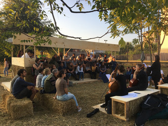 """""""AGRItheatre"""" 