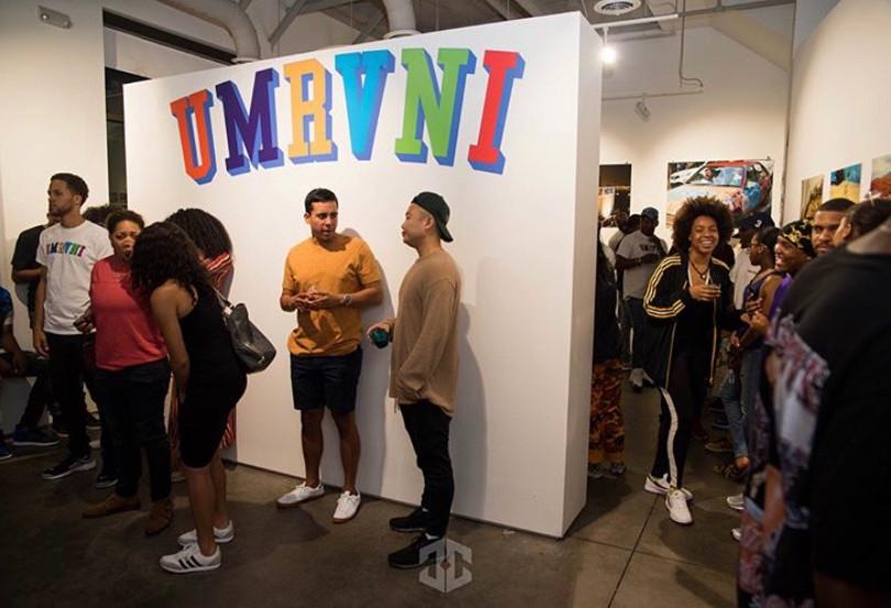 UMRVNI Art Show