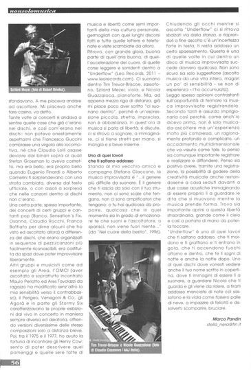 recensione UNDERFLOW (A-rivista) pag 3.J