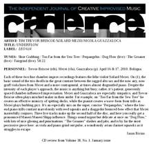 recensione UNDERFLOW (Cadence).JPG