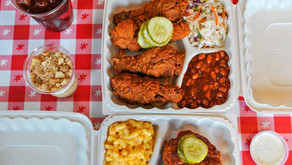 5 Columbus Area Food Spots for Father's Day!