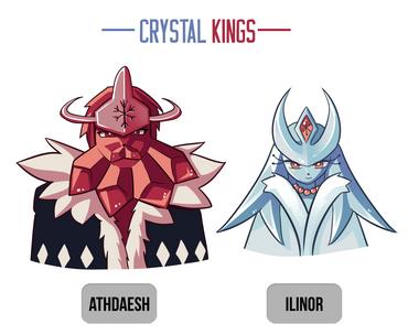 Crystal Kings