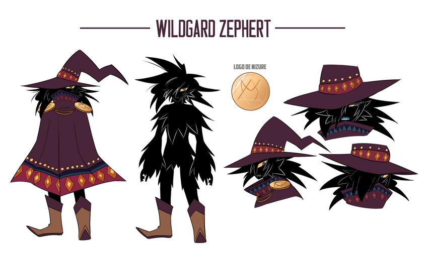 Wildgard Zephert