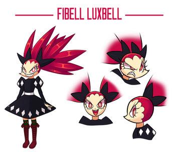 Fibell Luxbell