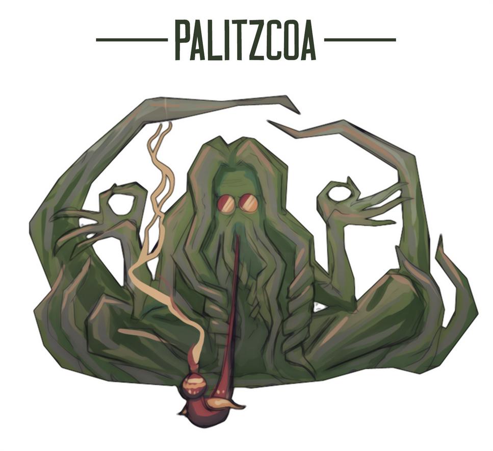 Palitzcoa