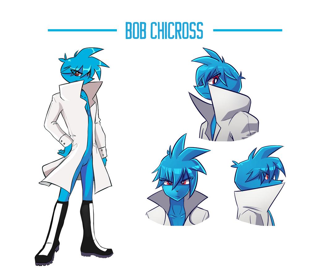 Bob Chicross