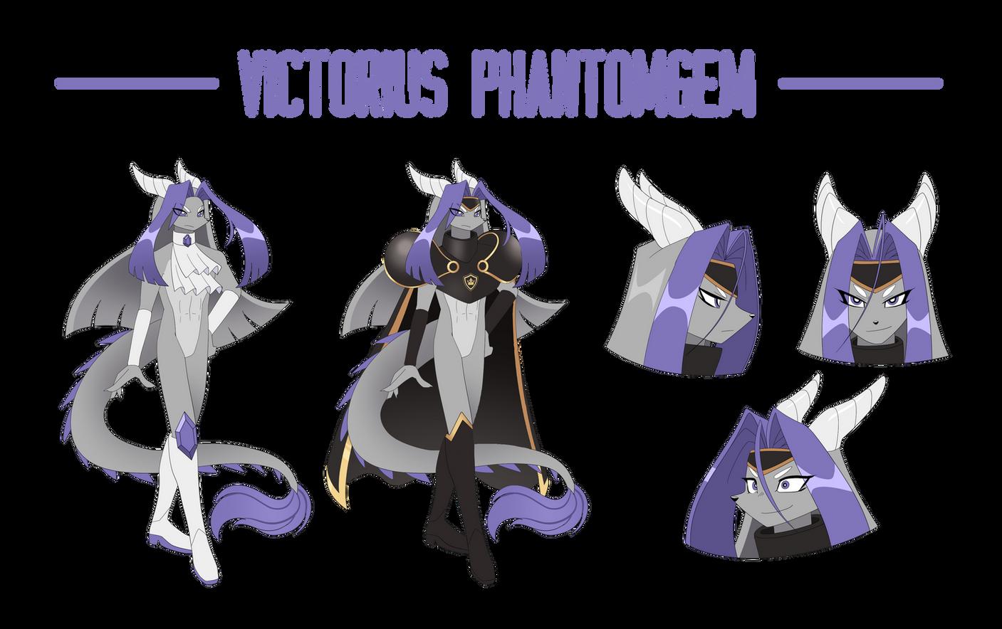 Victorius Phantomgem