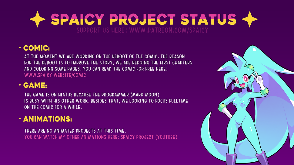 Spaicy Project Status.png