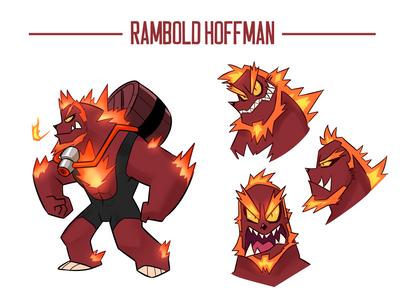 Rambold Hoffman