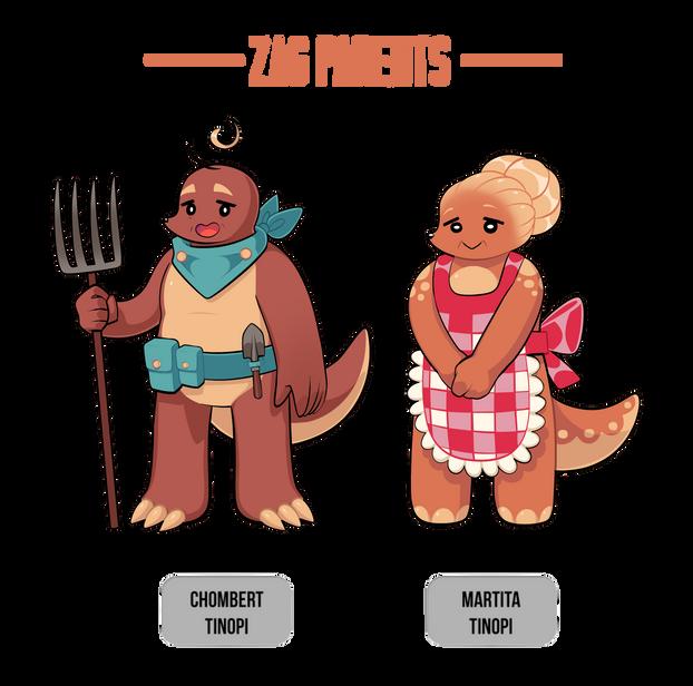 Zag Parents