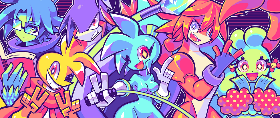 Spaicy Cover 2019.png