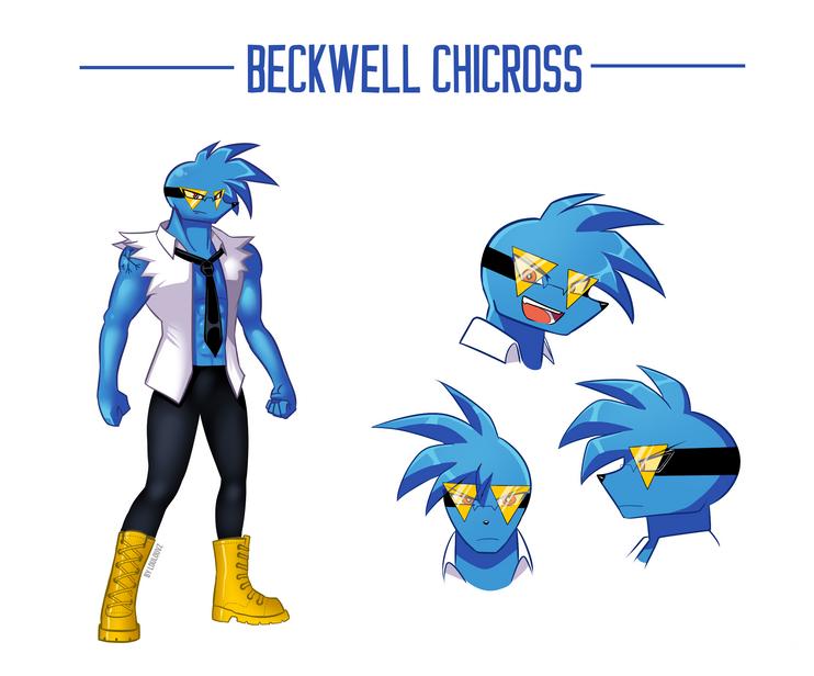 Beckwell Chicross
