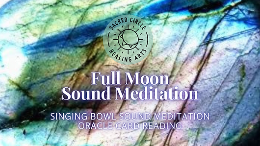 Copy of November FULL MOON GATHERING ins