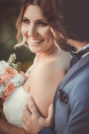 Düğün Öncesi Çekimler