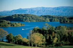 Pristine Lake Tellico