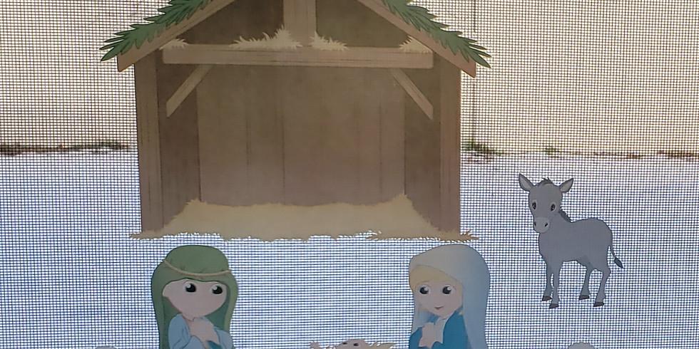 Preschool & Children Christmas Parties!