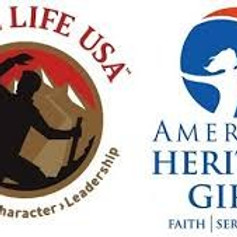 American Heritage Girls & Trail Life USA Kick-Off!