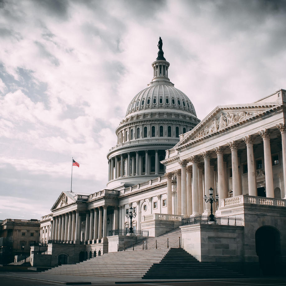 Tell Congress to Invest in the Safety of Our Democracy