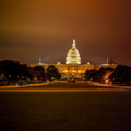 Stand Up for D.C. Statehood
