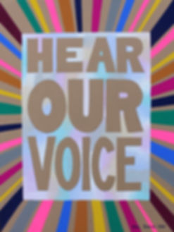 Hear Our Voice Smaller - April Deacon.jp
