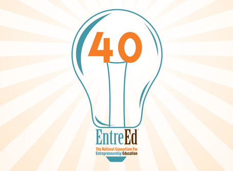 EntreEd Celebrates 40th Anniversary and Honors Its Founder