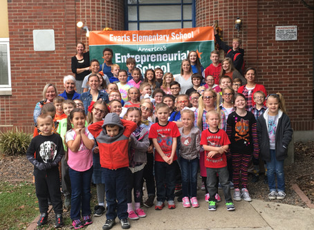 EntreEd Expands America's Entrepreneurial Schools Initiative in Eastern Kentucky