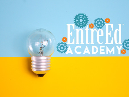 EntreEd Academy: Experiential Learning Goes Virtual