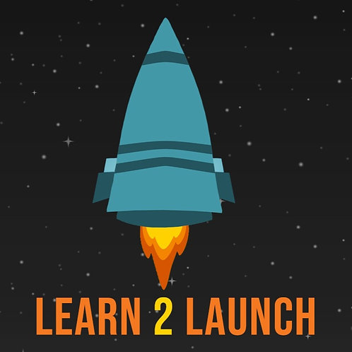 Learn2Launch Student Online Course