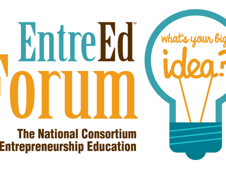 Annual Entre-Ed Forum 2017 Recap