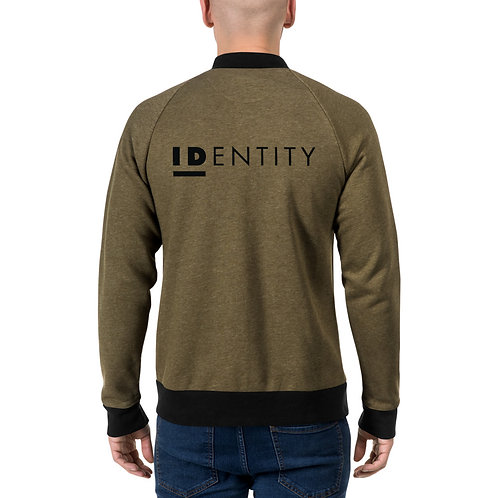 Identity Unisex Bomber Jacket
