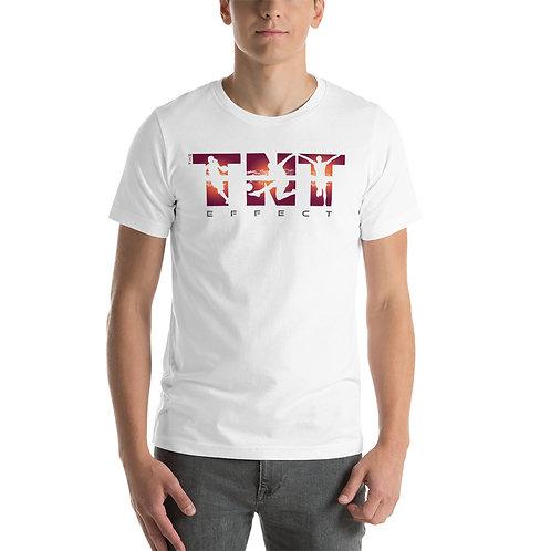 Original Logo Unisex Short-Sleeve T-Shirt