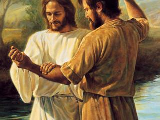 The Words of Jesus, Part II