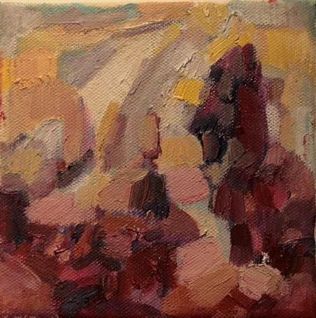 Giorno (2017) (SOLD)