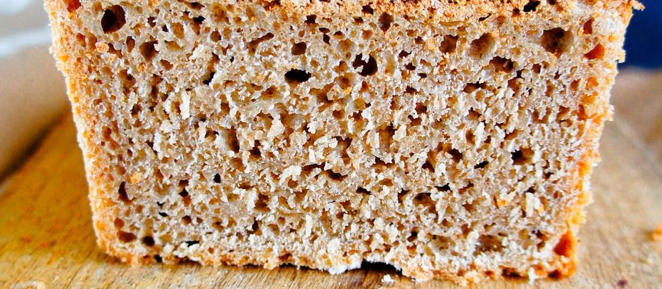 Faire son pain au levain : façonner son pain à la main