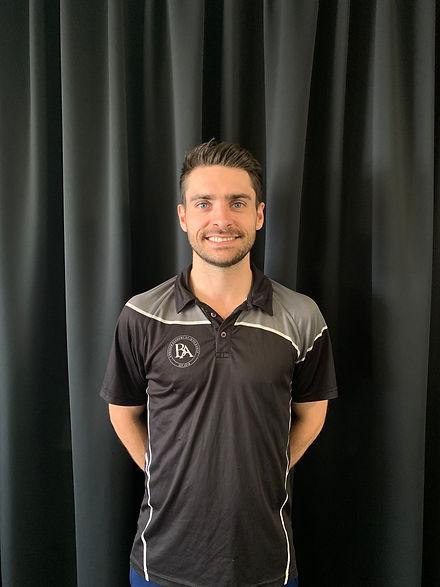 Tom Brosnan - TCRG - Dance Teacher - Brosnan Academy of Irish Dance - Penrith Irish Dancing - Sydney - Beginner Irish Dancing - Australia Irish Dancing