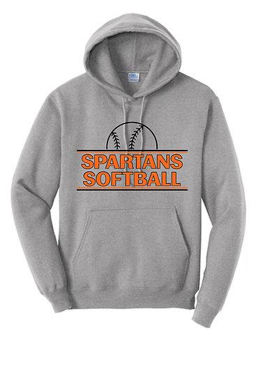 Spartan Softball Spirit Gear!