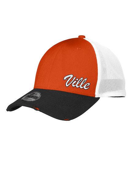 Ville Vintage Hat