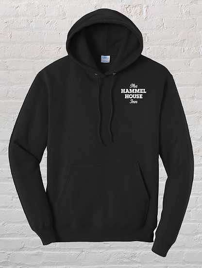 The Hammel House Inn Hoodie