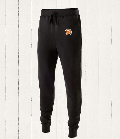 Mens Holloway 60/40 Fleece Joggers